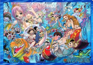 Top Manga by Eiichiro Oda [Best Recommendations]