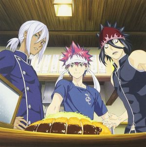 Top 10 Food Wars! (Shokugeki no Souma) Recipes [Updated]