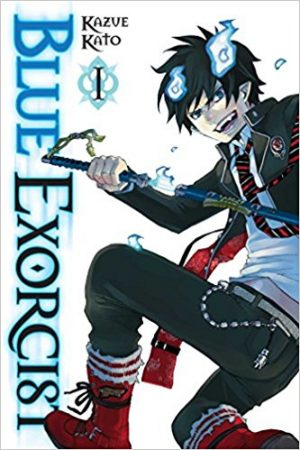 6 Manga Like Ao no Exorcist [Recommendations]
