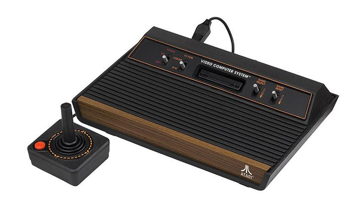 Atari-2600-The-History-of-Video-Games-Capture-700x409 [Editorial Tuesday] Western Gaming: How It Changed Over The Years