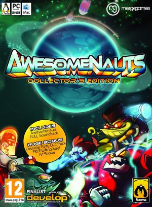 Awesomenauts-gameplay-700x394 Top 10 MOBA Games [Updated Best Recommendations]