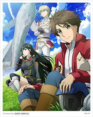 Genesis-of-Aquarion-dvd-300x426 6 Anime Like Sousei no Aquarion (Aquarion) [Recommendations]