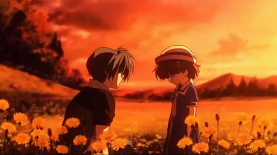 Clannad-After-Story-wallpaper Top 5 Anime by Aaron [Honey's Anime Writer]