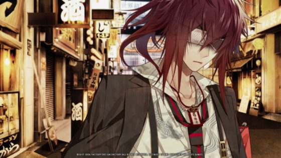 Collar-750x500 Collar X Malice Releases Summer 2017 on PS Vita!