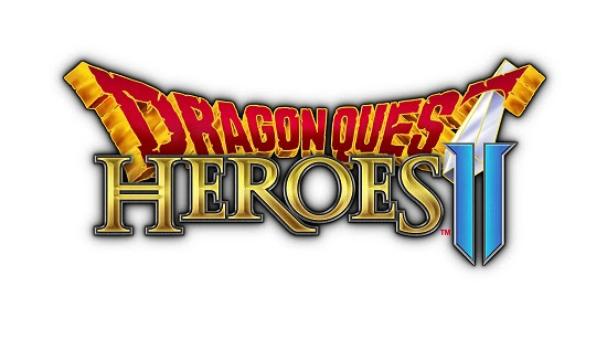DQHII-1 Dragon Quest Heroes II Cast Revealed
