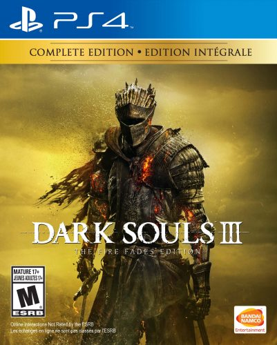 DSIII_PS4_BF_2D_EN-401x500 Dark Souls III: The Fire Fades Edition Now Available for PlayStation 4 and Xbox One