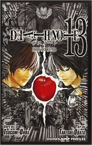 6 Mangas parecidos a Death Note