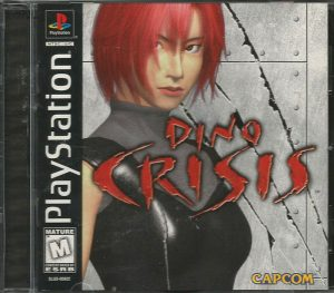 6 Games Like Dino Crisis [Recommendations]