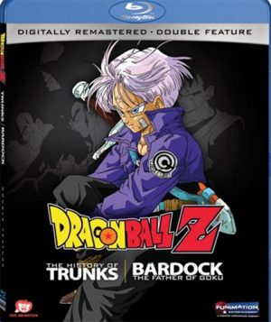 [El flechazo de Honey] 5 Características destacadas de Trunks del futuro (Dragon Ball Z)