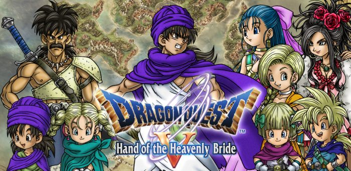 Dragon-Quest-V-game-wallpaper-700x342 What is JRPG? [Gaming Definition, Meaning]