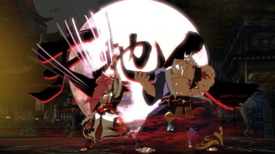GG-1-760x500 Guilty Gear Xrd REV 2 Demo Out On May 1st!