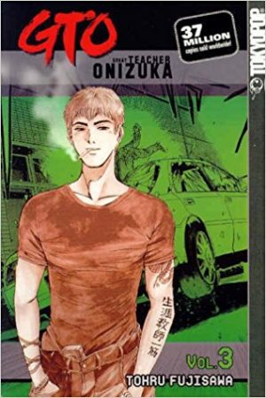 6 Manga Like GTO [Recommendations]
