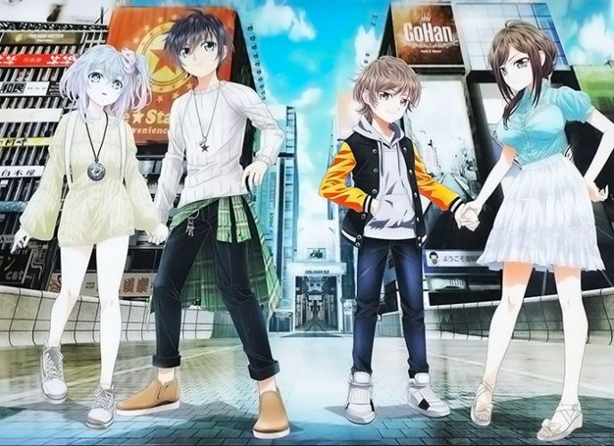 Hand-Shakers-Wallpaper-688x500 Top 10 Anime Set in Osaka [Best Recommendations]