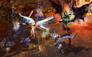 What is MOBA? [Gaming Definition, Meaning]