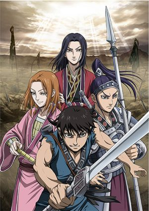 6 Anime Like Kingdom [Recommendations]