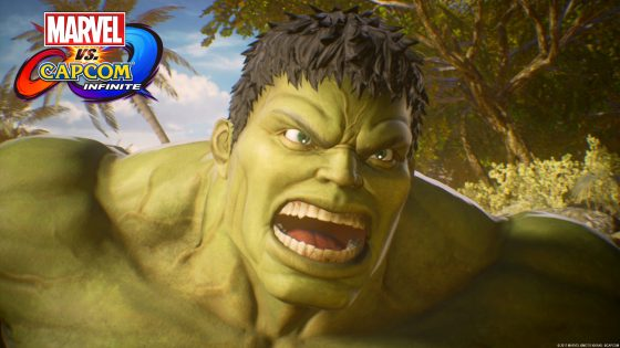 MVCI_Standard_Titled-Hero-Art_Portrait_png_jpgcopy-353x500 Marvel vs. Capcom: Infinite Smashes Back with Incredible New Details and Official Release Date!