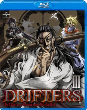 Drifters-wallpaper-700x495 Top 10 Sabotage Anime [Best Recommendations]