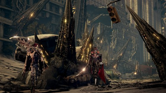 CV_Black_TM_Logo-560x89 Bandai Namco Announces Code Vein - 3rd Person Action RPG!