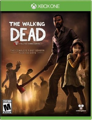 6 Games Like The Walking Dead: Season One [Recommendations]
