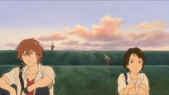 Toki-wo-Kakeru-Shojo-Wallpaper-700x394 Toki wo Kakeru Shoujo (The Girl Who Leapt Through Time): Proving Character Through Repetition