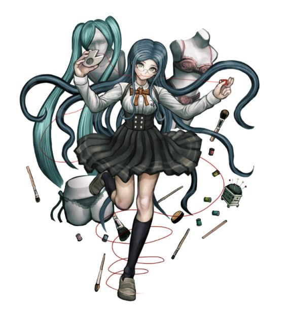 Dangan-560x162 Meet the Next Batch of Ultimates in Danganronpa V3: Killing Harmony