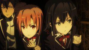 Las 10 relaciones más tóxicas del anime