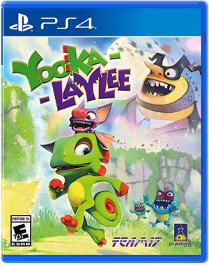Yooka-Laylee-game-300x380 Top 10 Kickstarter Games [Best Recommendations]