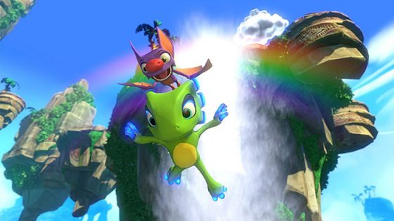Yooka-Laylee-game-300x380 6 Games Like Yooka Laylee [Recommendations]