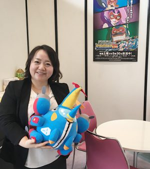 interview-team-honeys-300x235 AnimeJapan 2017 - Learn More About Otaku Business Culture!