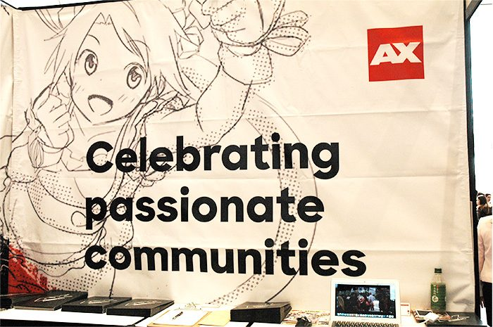 anime-japan-anime-expo-booth1-700x465 Anime Expo Exclusive Interview - AnimeJapan 2017