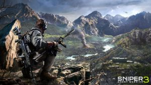 Sniper: Ghost Warrior 3 - PlayStation 4 Review