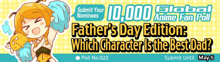 honey-happy4 Mother's Day Edition: Which Character Is the Best Mom?