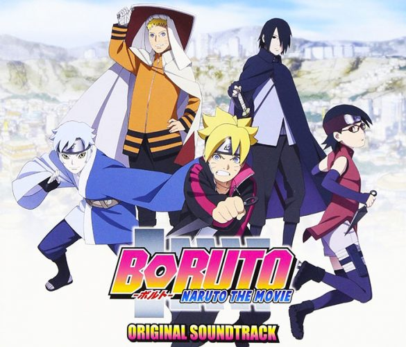 boruto-wallpaper-3-585x500 Action Anime for Spring 2017 - Fighting, Bad Guys, and More--Oh my!
