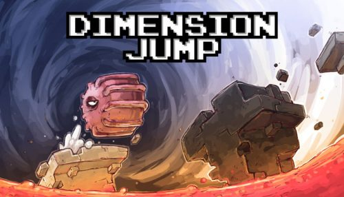 logo-Dimension-Jump-capture-500x286 Dimension Jump - Steam/PC Review