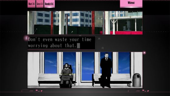SilverCaseLogo-560x278 SUDA51's The Silver Case for PS4 - Screenshots and Info on Two Additional Chapters