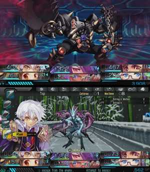 OperationB-1-560x322 Operation Babel: New Tokyo Legacy - Details on Cross Blood System, Blood Codes, and more!