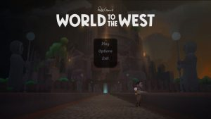 World to the West - Steam/PC Review