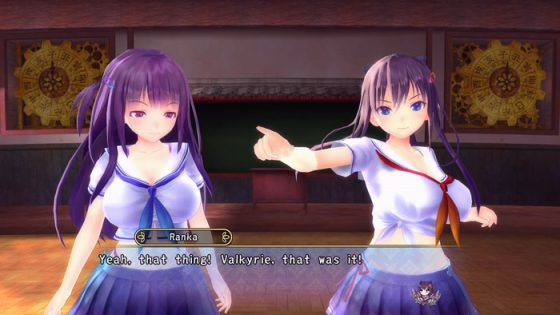 2017-05-27-Valkyrie-Drive-Bhikkhuni-Capture-500x281 Valkyrie Drive -Bhikkhuni-!! - Steam/PC Full Review