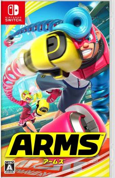 ARMS-switch-560x315 Weekly Game Ranking Chart [06/08/2017]