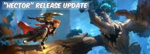 Albion Online Closes in on Launch Day with 'Hector' Update!
