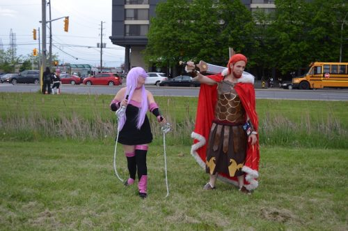 Anime-North-2017-Convention-Floor-Pano-700x177 Anime North 2017 Field Report & Cosplay Photos