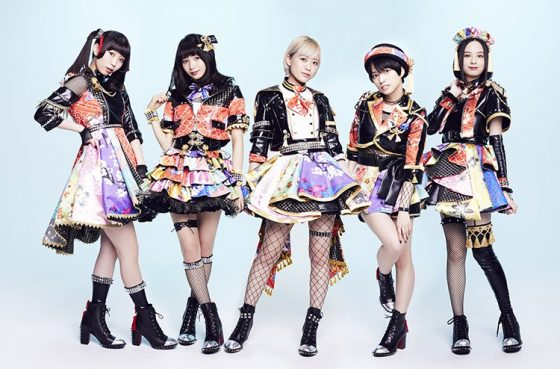 BAND-MAID-560x373 J-POP SUMMIT Announces On-Sale Tickets and Music Artists for SF Japanese Pop Celebration!