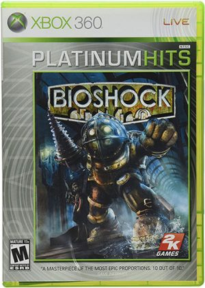 6 Games Like BioShock [Recommendations]