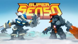 Super Senso - Android Review