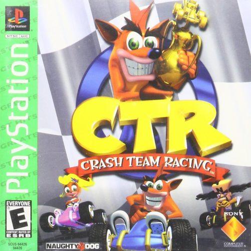 Crash-Team-Racing-ps-501x500 Los 5 mejores videojuegos según Denhylo (escritor de Honey's Anime)