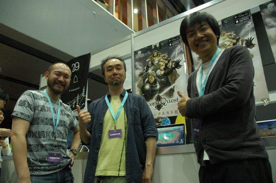 eyecatch-tokyo-indie-fest-700x465 Tokyo Indie Fest 2017 - Indie for Everyone! VR, RPGs and More!