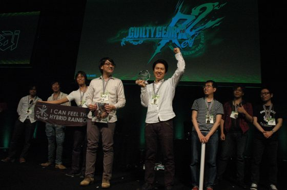 DSC_6498-560x372 [EVO Sai 2017] 'Chipp God' Summit takes home 1st in Guilty Gear Xrd REV 2!