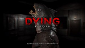 DYING: Reborn - PlayStation 4 Review
