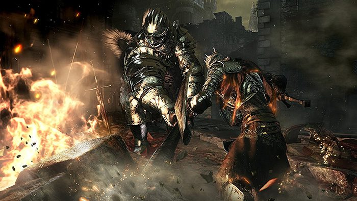 Dark-Souls-III-game-Wallpaper-700x394 What is Hack and Slash? [Gaming Definition, Meaning]