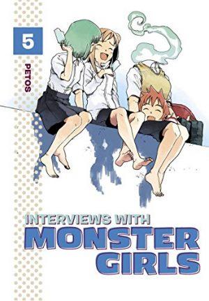 6 Manga Like Demi-chan wa Kataritai [Recommendations]